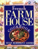 Ranskan Farmhouse Cookbook
