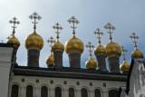 church of the assumption kremlin moscow