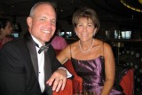 formal night on cruise ship