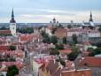 Tallin Észtország