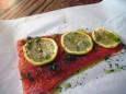 Salmon en papillote 1