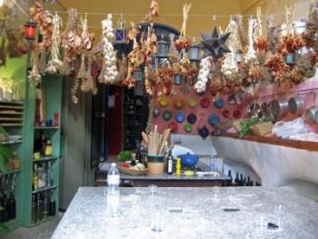 awaiting table kitchen