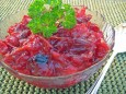Roasted cranberry sauce 3