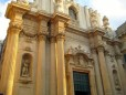 church in lecce