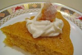 Orange cake 6