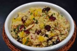 spring couscous