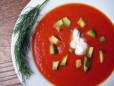 red pepper suppe