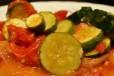 zucchini w tomatoes
