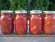 preserved tomatoes