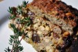 spiced lamb meatloaf