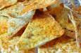 pita crisps