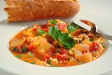 quick fish stew