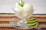 lemon lime ice cream