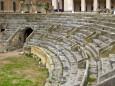 Lecce romok