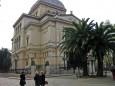 rome sinagoge