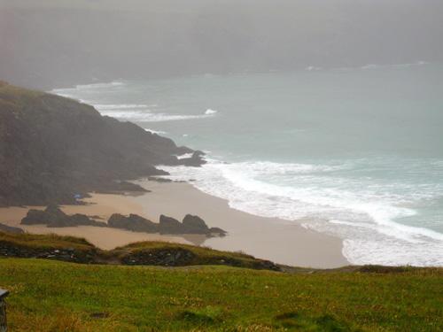 dingle beach ireland