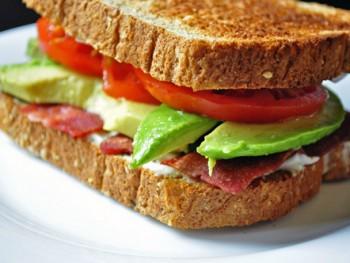 BLAT sandwich