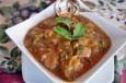green chile - vegetarian or w pork