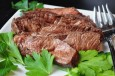 balsamico soya london broil