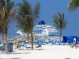 hajó Norwegian Cruise Bahamák