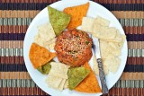tuna-and-salmon-sushi-dip