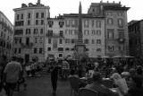 piazza della rotunda rome