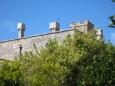 palazzo bacile di castiglone Spongano