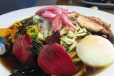 restaurant roundup
