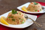 couscous-timbale