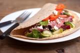 mediterranean-lamb-wrap-sandwich