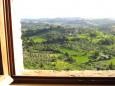 gusto Al Borgo casperia olaszország