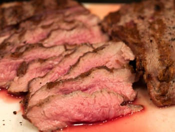 all about sirloin flap cut of meat