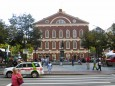 18 Boston Faneuil Hall