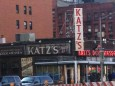 21 new york katzs Deli