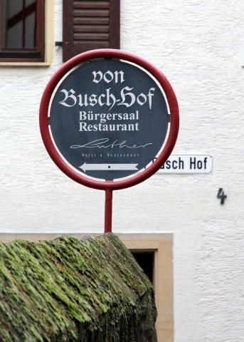 34 Freinsheim, Buschhof
