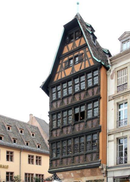 81 Strasbourg