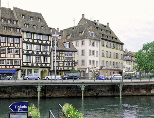 85 Strasbourg