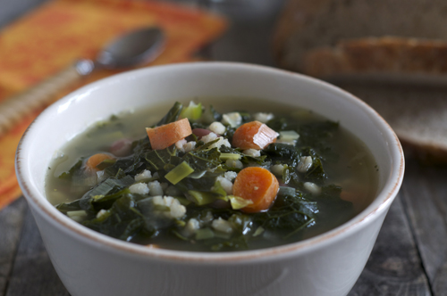 hearty winter vegetable soup 2