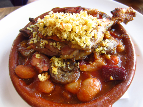 kitchen denver cassoulet