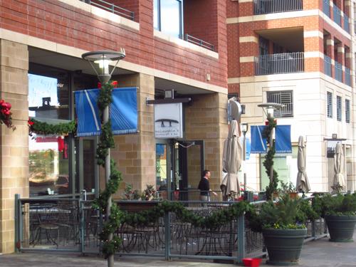 mcloughlins restaurant and bar