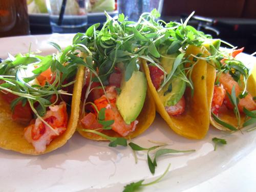 hodsons fish tacos