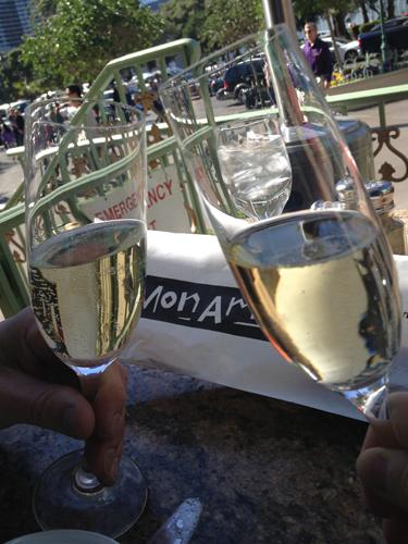 las vegas 3 champagne