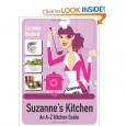 suzanne's kitchen book cover