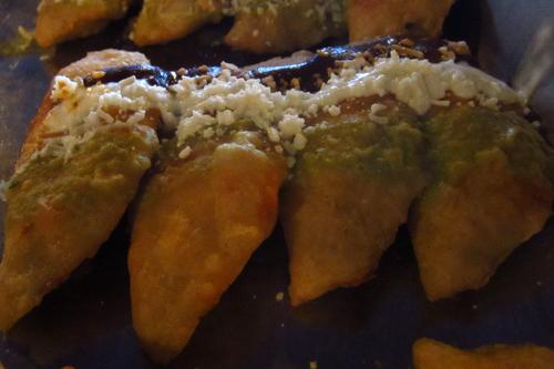 tamayo empanadas
