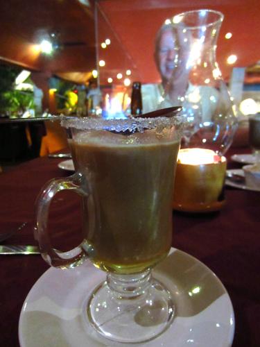 yaxche playa del carmen 9 mexican coffee