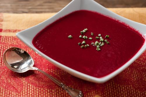 beet soup 1