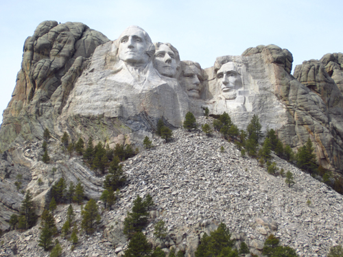black mills mount rushmore 1
