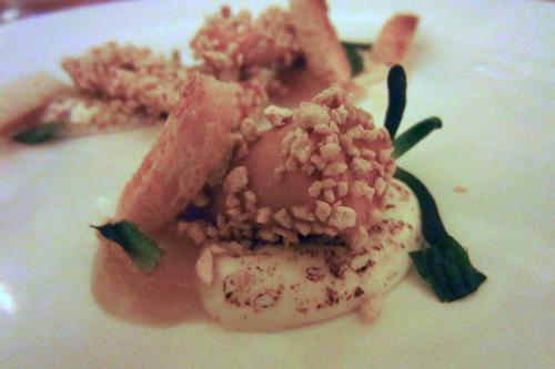 ma peche new york foie gras