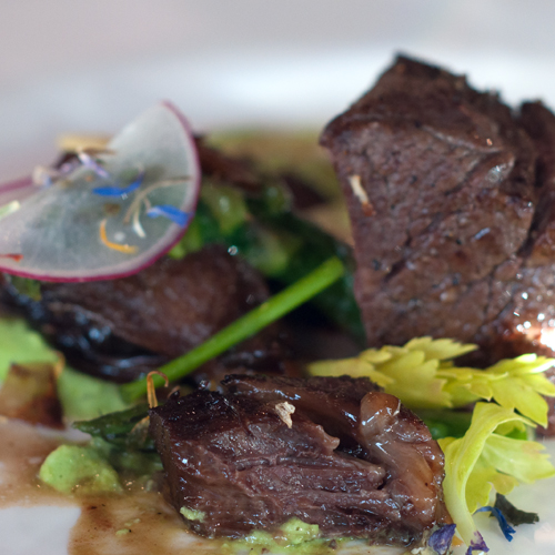 opus beef and beef cheek
