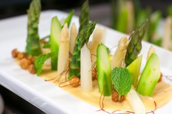 opus denver asparagus salad